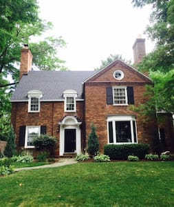 RNC - Beautiful House in Shaker Heights - Shaker Heights