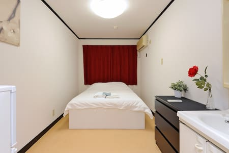7 min walk from JR Namba Station! SKU#408 - Naniwa Ward, Osaka - Huoneisto