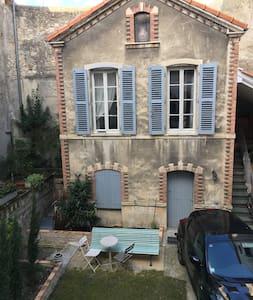 La maison à coté - Montélimar
