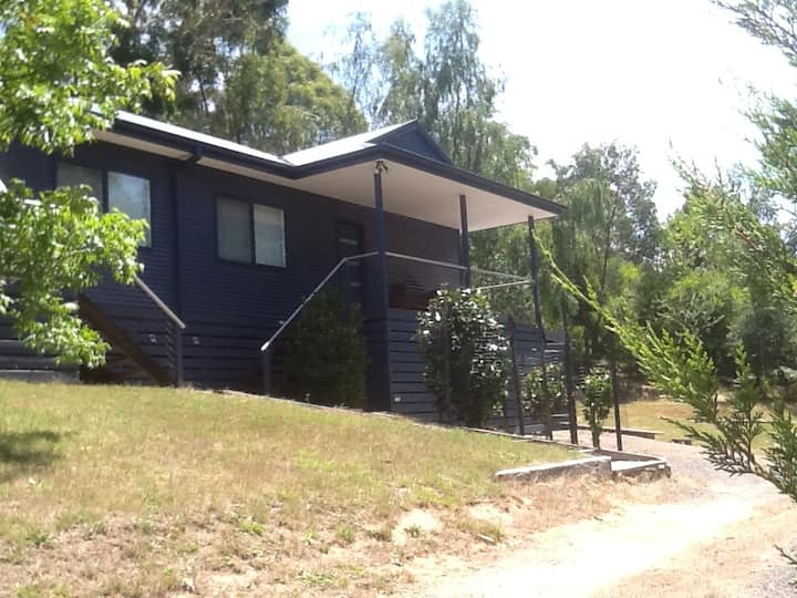 Buller View Lodge-MerrijigMt Buller