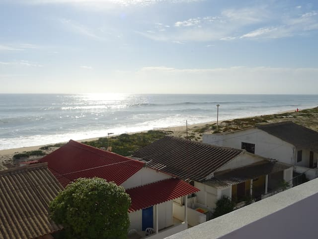 Troya Apt! Beach Feeling & Best Views over Sea!!