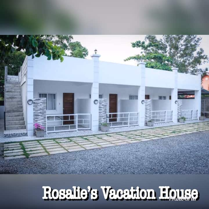 Exclusive 36pax Rosalies vacation (beach resort)