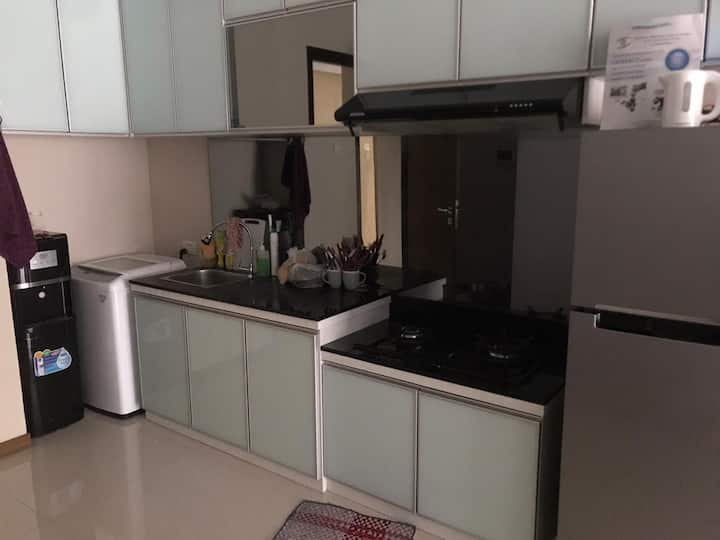 2BR ASTON Batam Residences Next to Aston Hotel