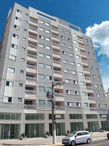 Apartamento no centro de Itajubá