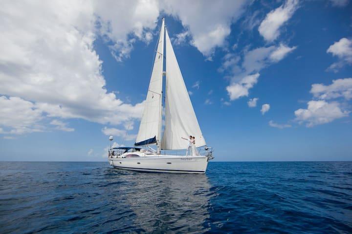 Bavaria 50 vision  FREZY GRANT - La Romana - Båt