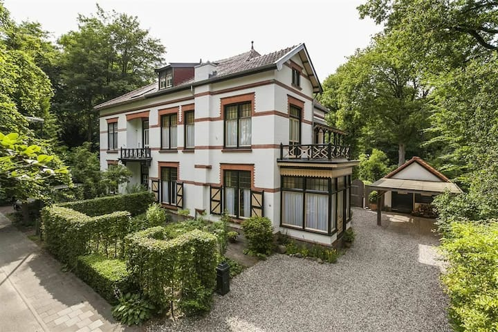 Lovely Family Holiday House Apeldoorn
