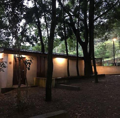 營區/森林住宿 背包客/露營區體驗住宿