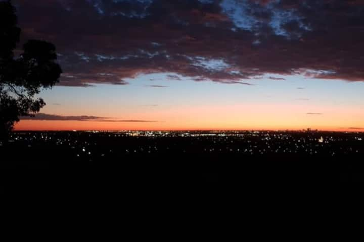 Red Hill Views