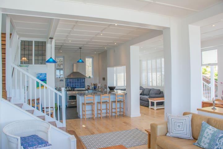 The Beach House @ Bay Tree - Kaapstad - Huis