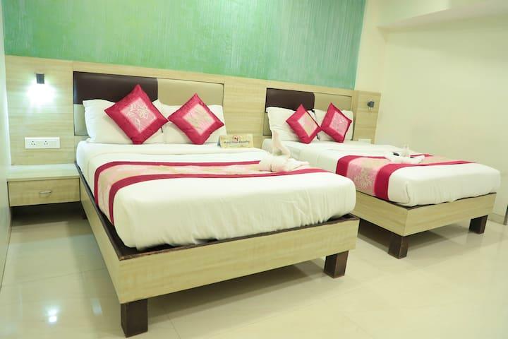 HOTEL PLAZA EXECUTIVE