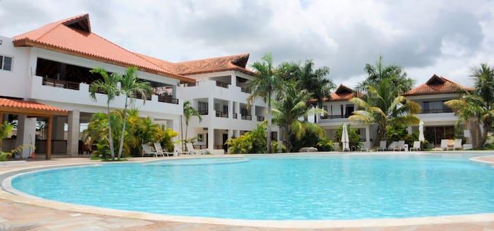 Apartamentos Malibu at Residencial Paraiso