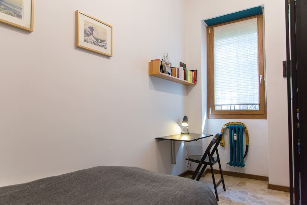Single Room - Camera privata