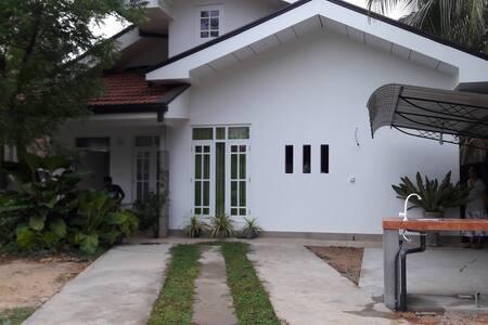 A & M Villa