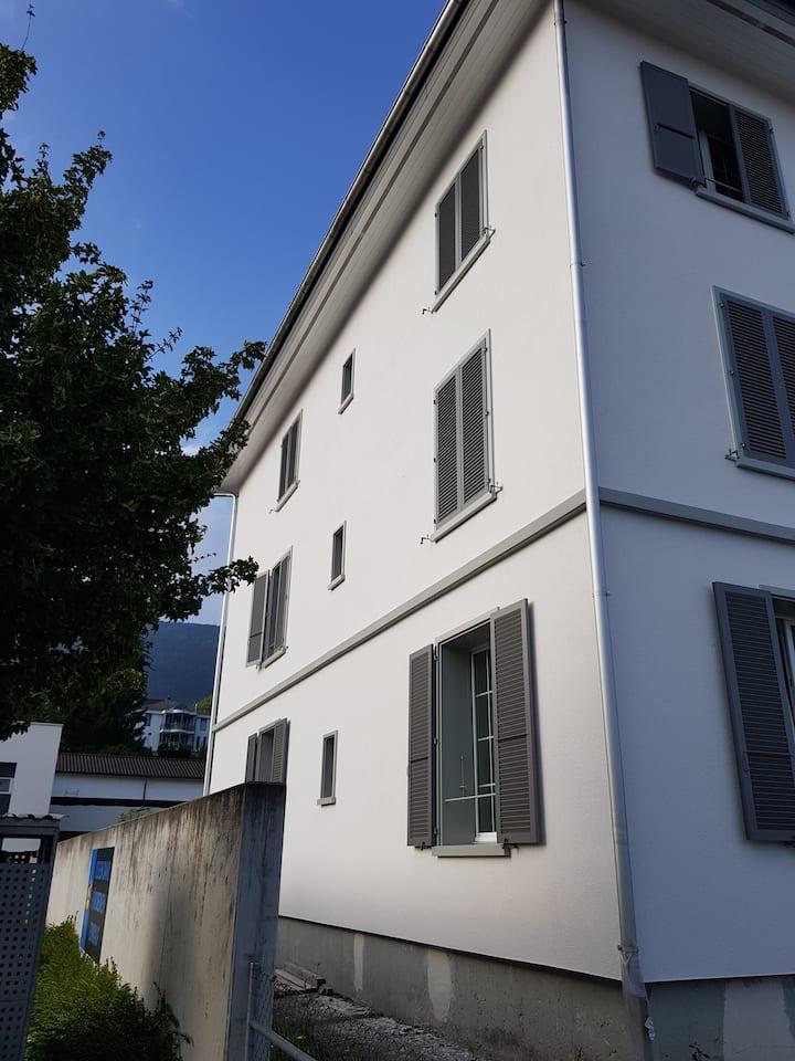 Apartment 57-1 ST