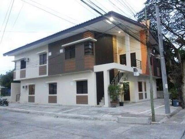 ETan Apartment