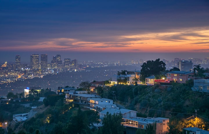 Hollywood Hills Guest Suite II