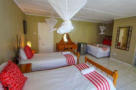 Furusa Guest House Room 6