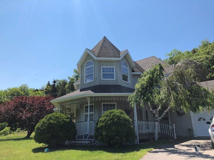 Sarah's Place,  A Charming beautiful  home