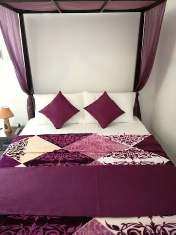 Villa Malena(Deluxe Double Room) - Galle  - House