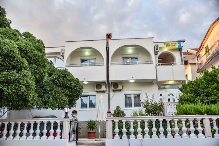 Villa Oleandar Studio lux 2