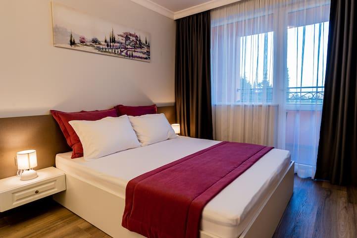 Bellevue Dream Apartment