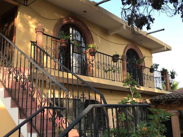 Habitacion en San Miguel de Allende