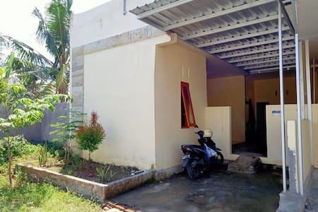 Home Stay Bale Kuripan / Rumah 2 Kamar