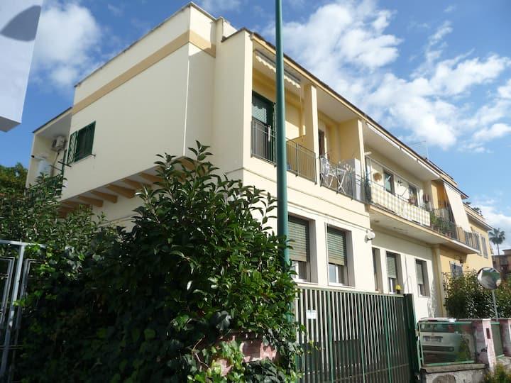 Casa Mazza Torre del Greco/Napoli