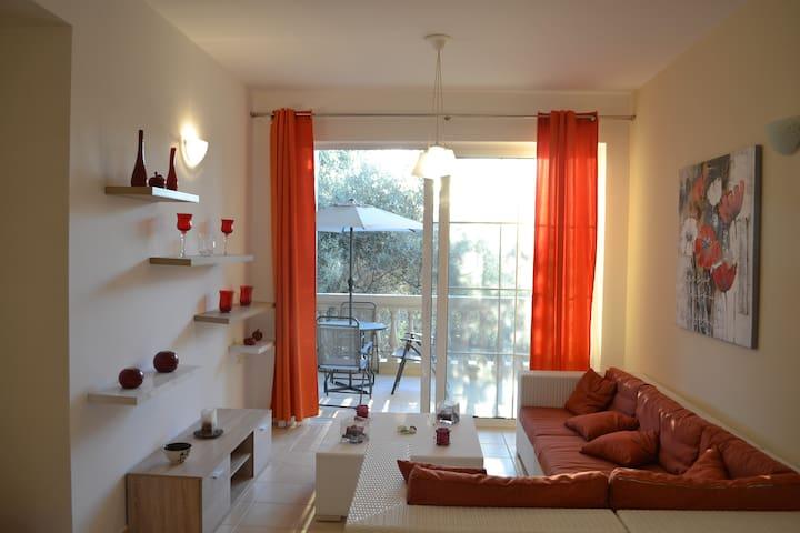olive garden apartment Tavronitis/Vlacheronitissa