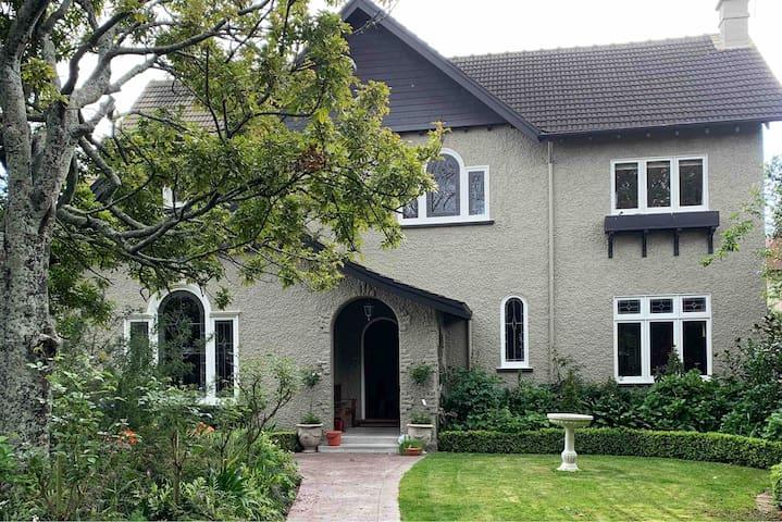 Oakham House -  Executive home