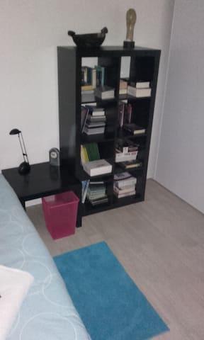 chambre 20 minutes centre ville - Bordeaux - Daire