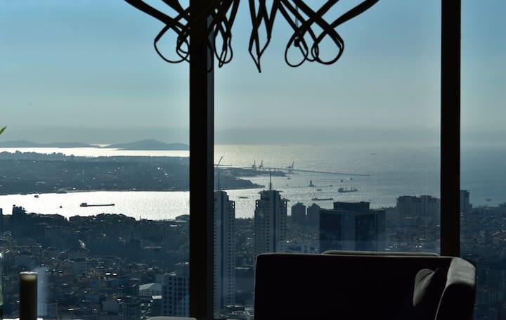 Luxury Residence Istanbul/ Cental