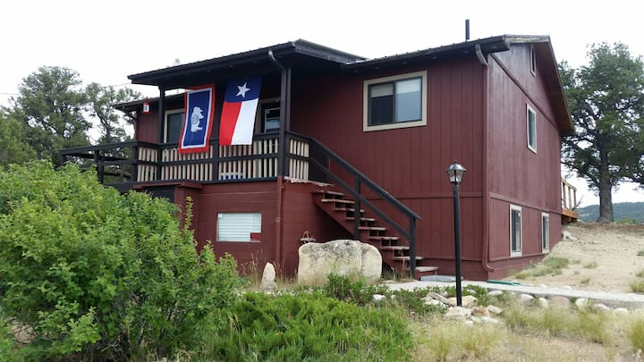 Rough Creek Cabin,Mountain Retreat:Yr.RoundAccess.