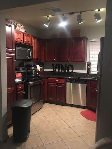 Casa Sonoran Sun - Scottsdale - Lejlighedskompleks