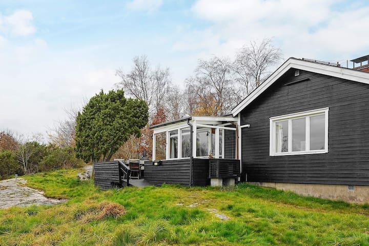 4 sterren vakantie huis in Nösund