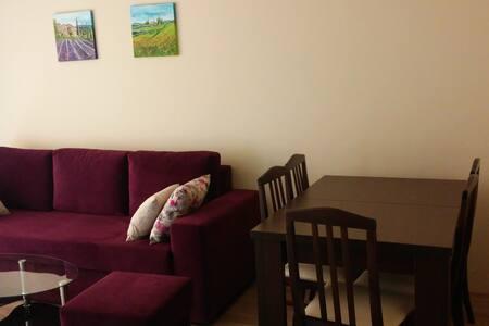 Petkovi Apartment 1 - Varna
