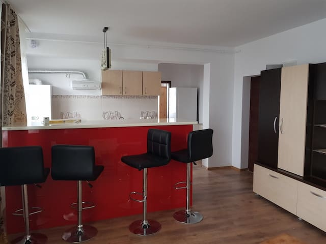 Apartment Sibiu B&B