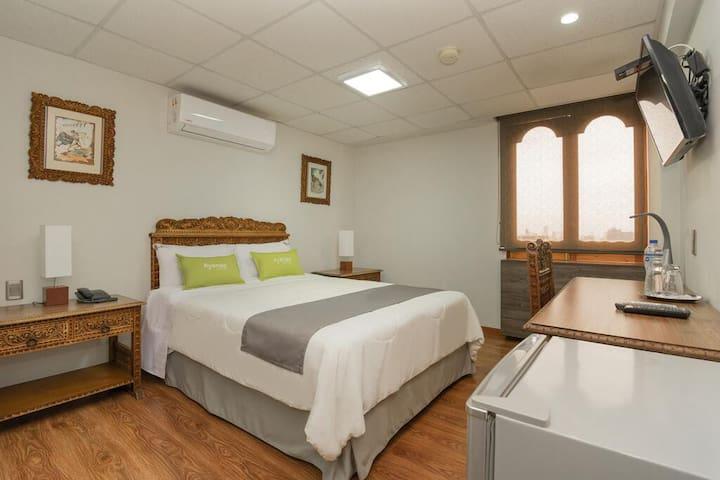 Habitación Simple Premium