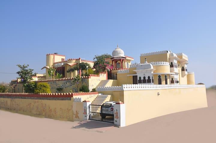 Kukkadgarh
