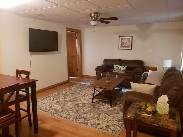 Fort Collins comfy convenient close to old town!