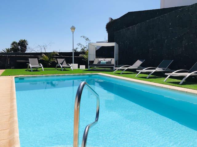 Casa Moon Lanzarote