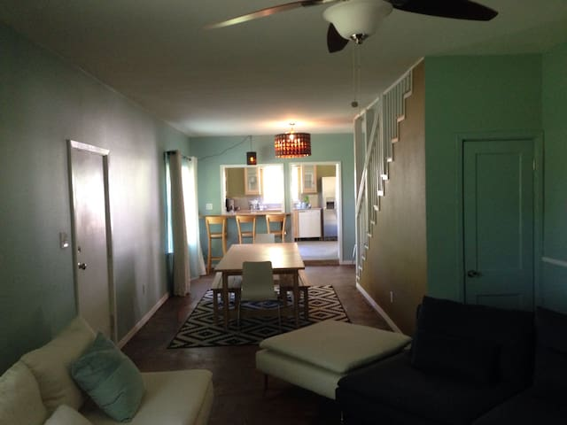 perch or flounder on the blanco vacation homes for rent in san