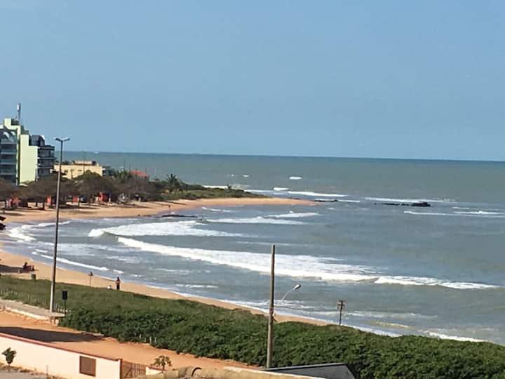 Apartamento Mobiliado na Praia dos Castelhanos
