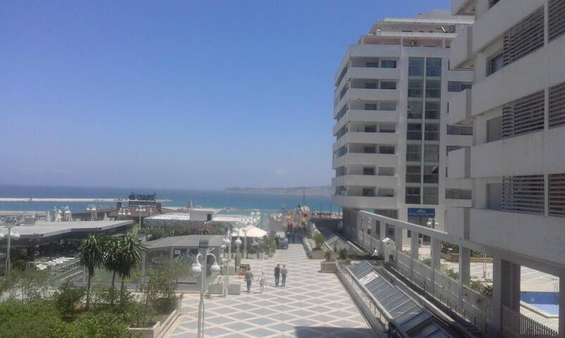 1 Bedroom apartment in the heart of Tanger centre