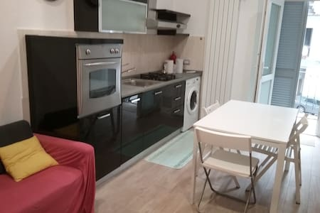 Cozy Flat near to underground station Turro - Milano
