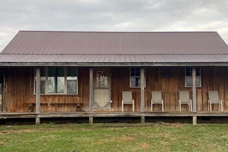 Chelsa's Cabin