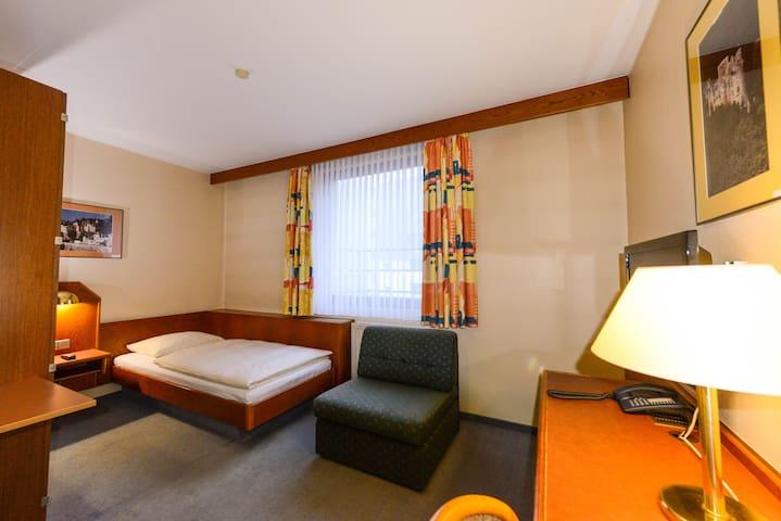 Single Room #44