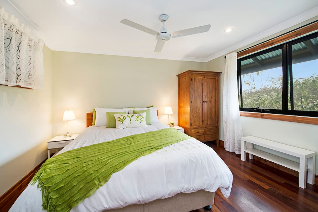 Figtree Self Contained Cottage Guesthouses For Rent In