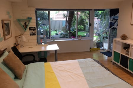 Private living 600m from Chatswood station - 查茨伍德(Chatswood)