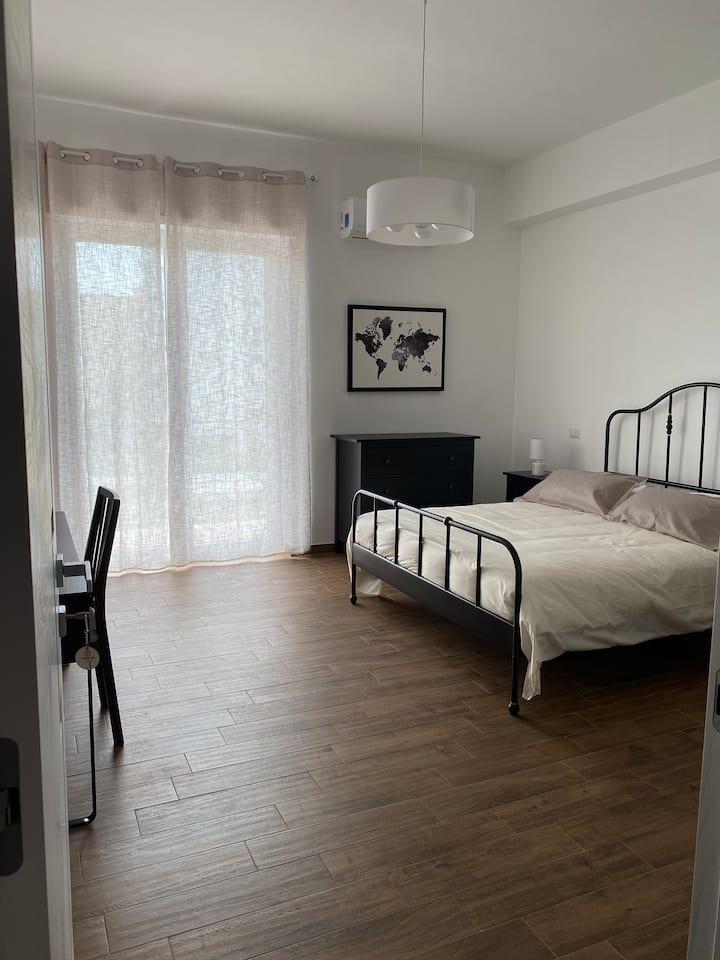 TORRE INN  Appartement - Semplicità e comfort !